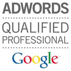 Google Adwords eğitimi aldım