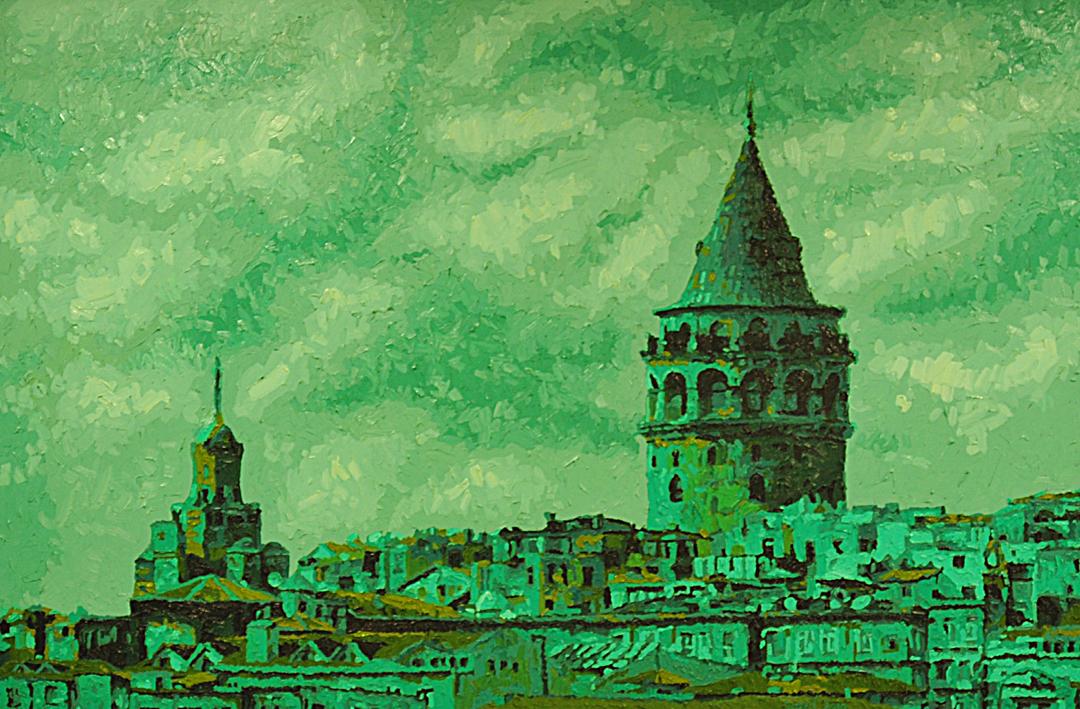 Saeid Esmaeily