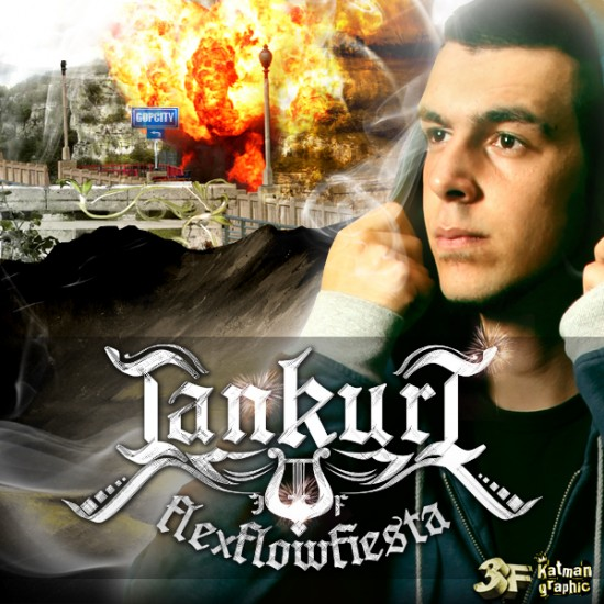 Tankurt tan yeni albüm - 3F