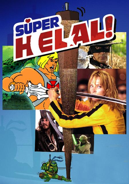 super-helal-tunctunctunc