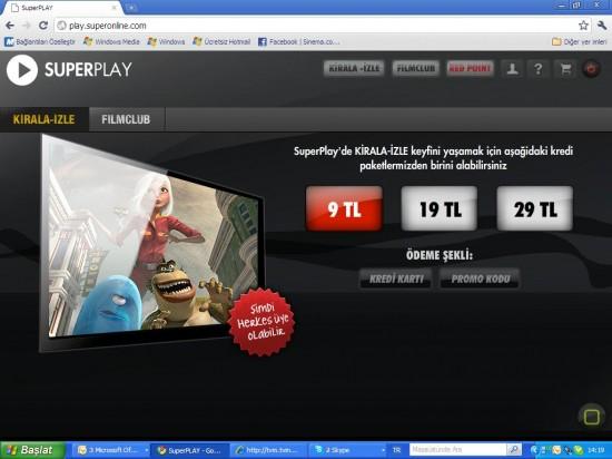 Sinema.Com dan bloggerlara hediyeler