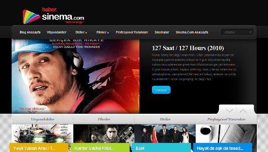 sinema blogu - haber.sinema.com