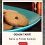 Cafe Fernando iPad uygulaması