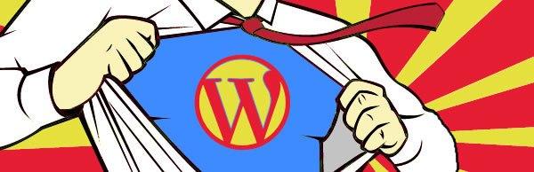 super-wordpress-man