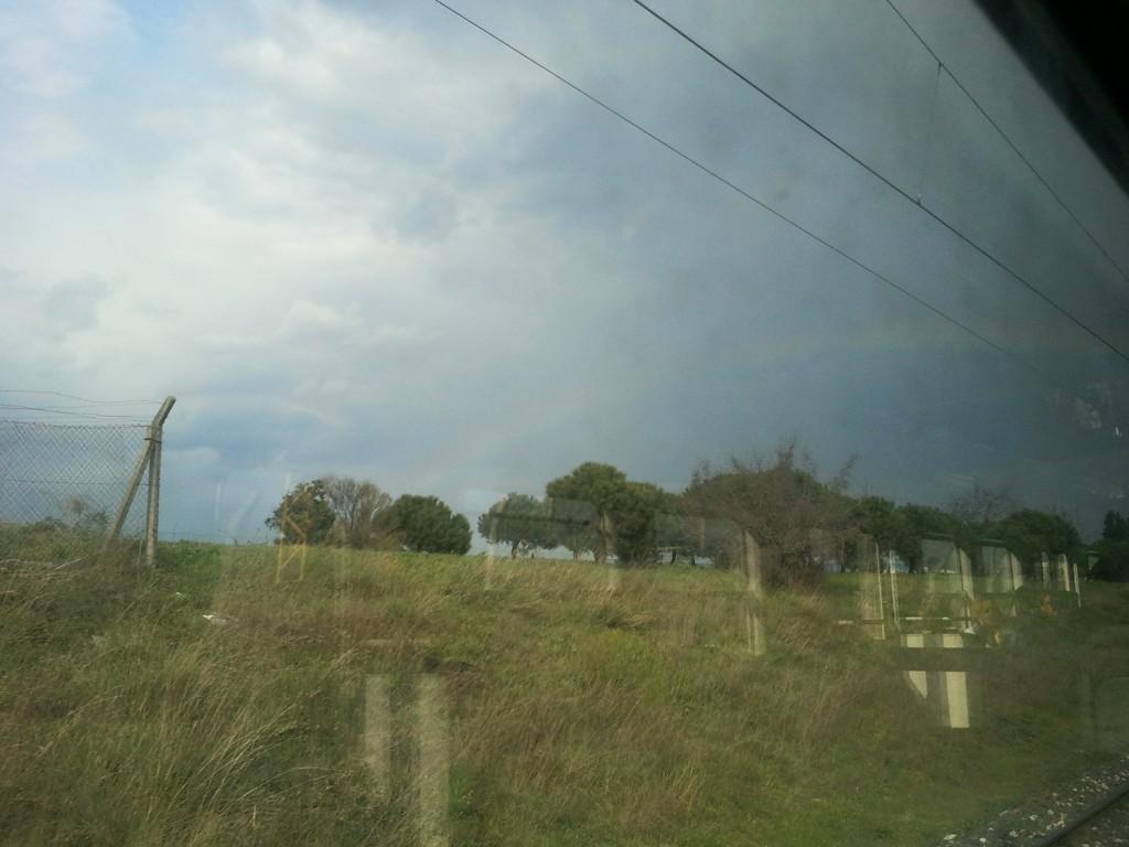gökkuşağı - rainbow 1