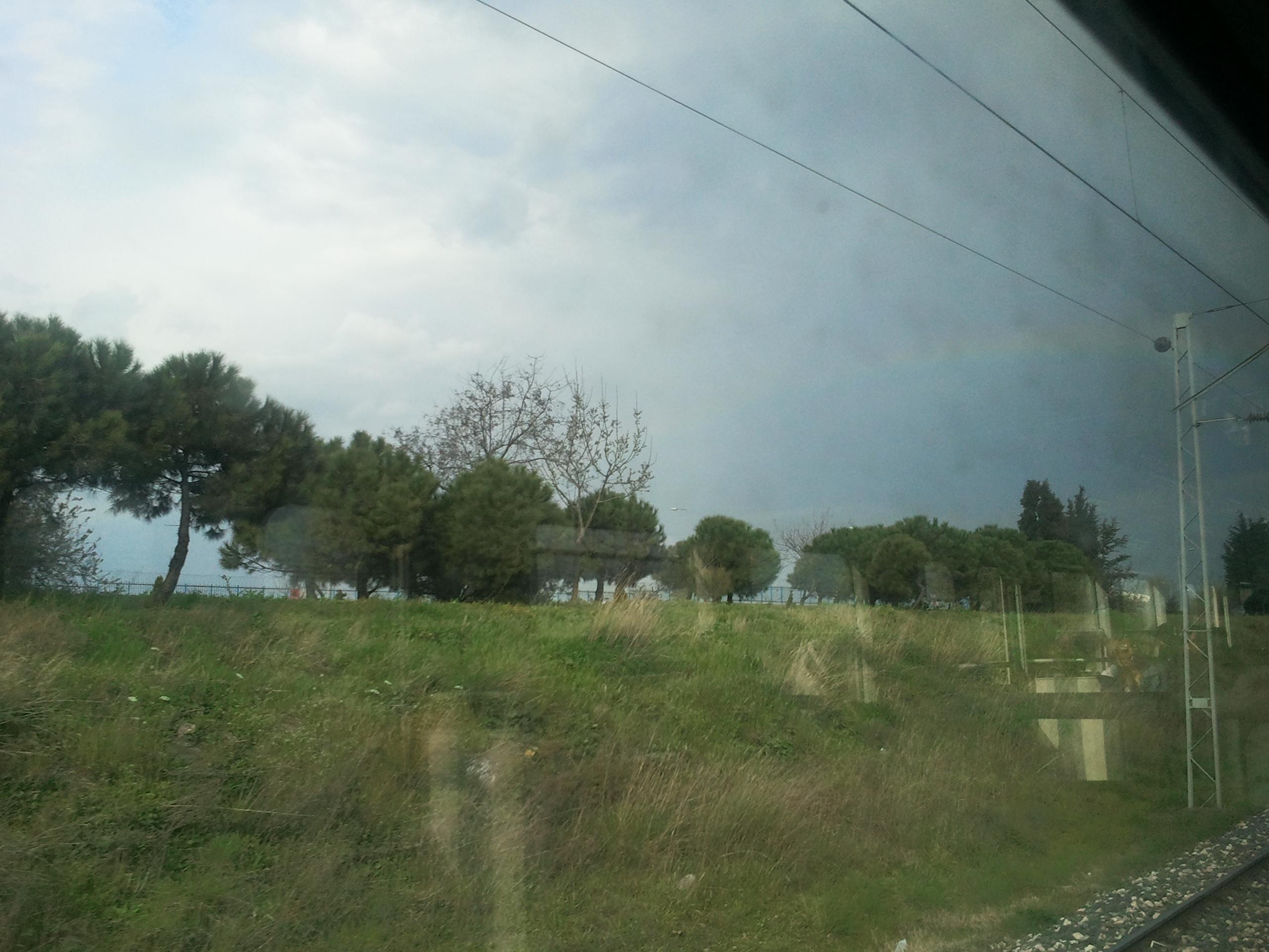 gökkuşağı - rainbow 2