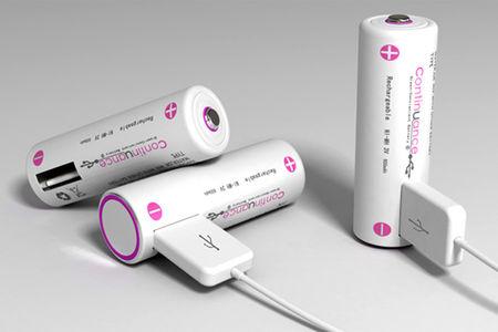 usb battery pil 2