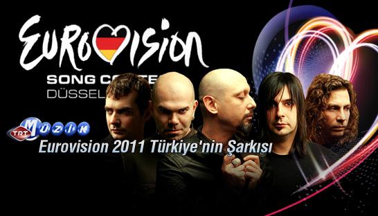 Eurovision ~ Yüksek Sadakat – Live It Up