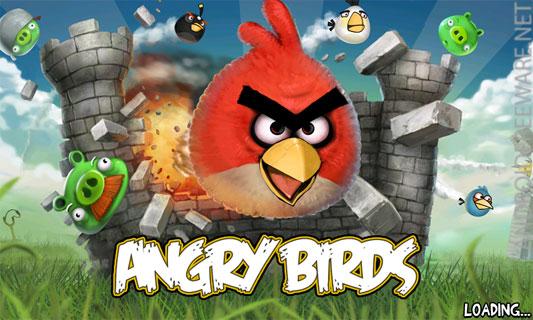 Angry Birds Oyun