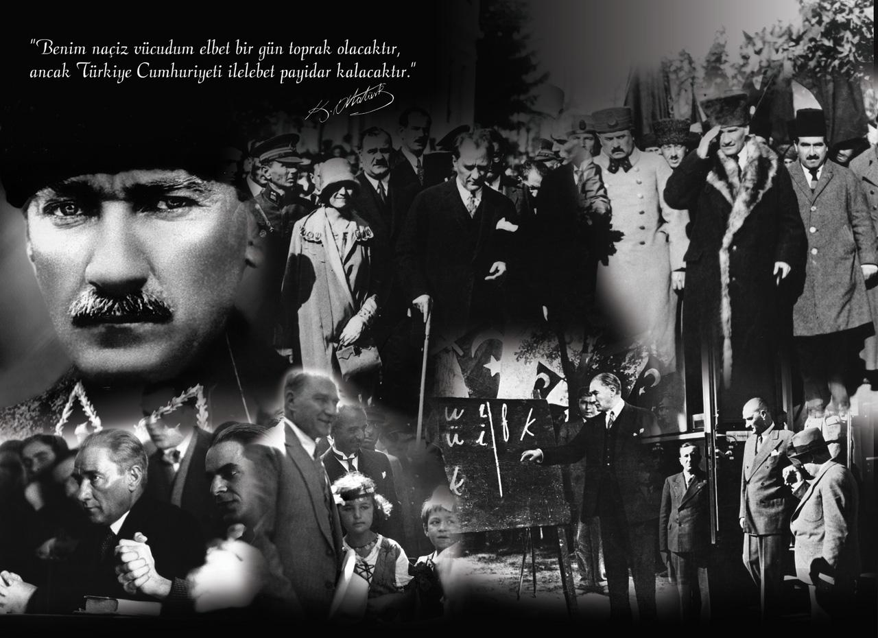 Atatürk en sevdiği şarkılar