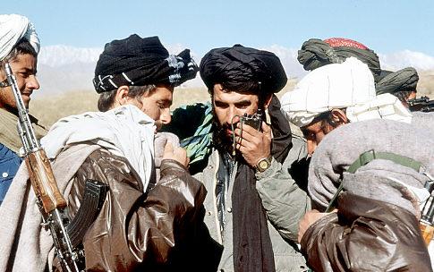 Taliban Twitter