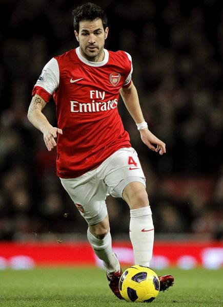 4-Cesc-Fabregas-Arsenal-108milyon350bin