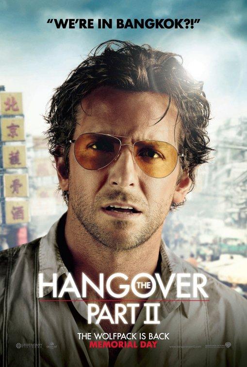 The Hangover Part 2 - Felekten Bir Gece Daha 1