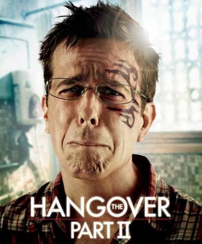 The Hangover Part 2 - Felekten Bir Gece Daha 2