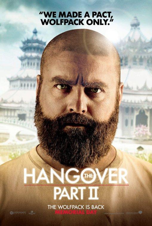 The Hangover Part 2 - Felekten Bir Gece Daha 4