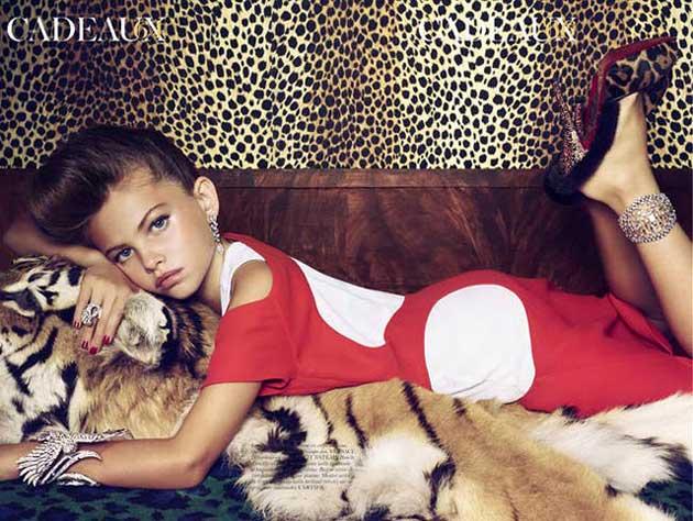 Thylane-Loubry-Blondeau-10-year-old-model