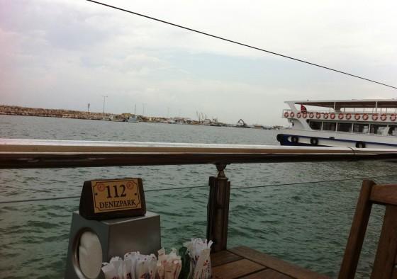 Bostanlı - Denizpark