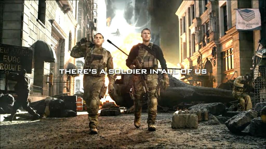 Call of Duty Modern Warfare 3 - The Vet