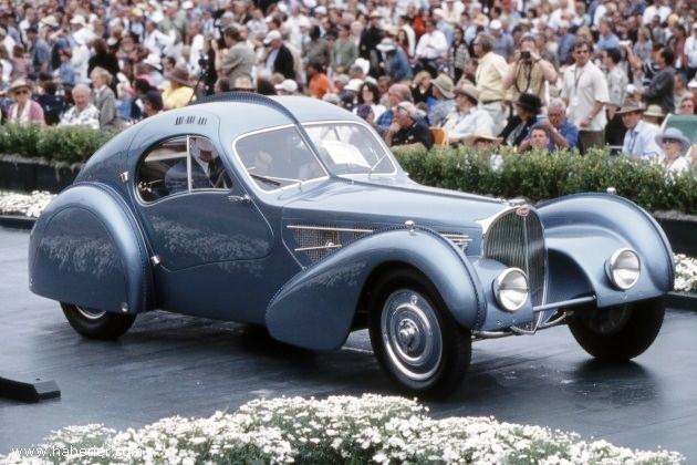 Dünyanın En Pahalı Otomobili 02