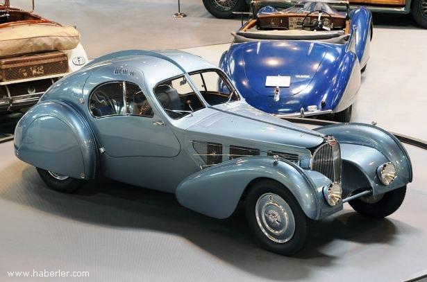 Dünyanın En Pahalı Otomobili 03