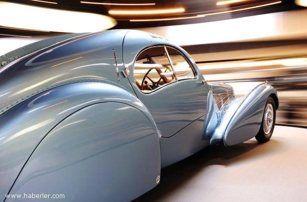 Dünyanın En Pahalı Otomobili 07