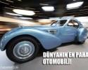 Dünyanın En Pahalı Otomobili 08