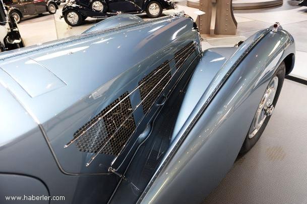 Dünyanın En Pahalı Otomobili 11