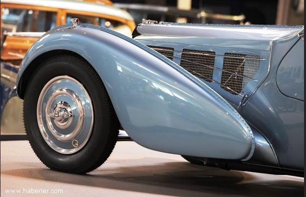 Dünyanın En Pahalı Otomobili 16