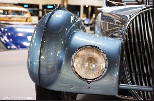 Dünyanın En Pahalı Otomobili 17
