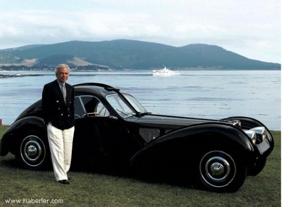 Dünyanın En Pahalı Otomobili 20