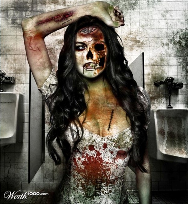 zombiler-lindsay-the-cute-zombie