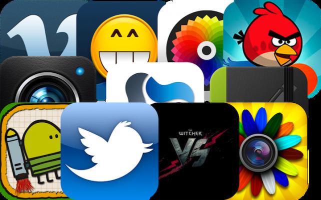 Best iPhone Apps 2011