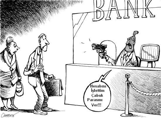 garanti bankasi