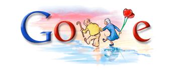 Google Sevgililer Günü