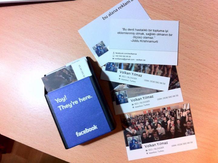 facebook kartvizit 1