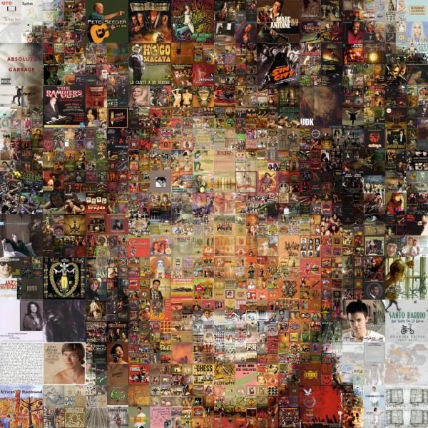 Whitney Houston - Mosaic