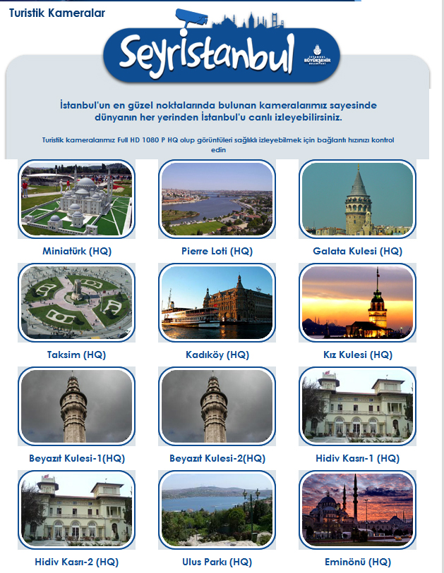 seyri istanbul