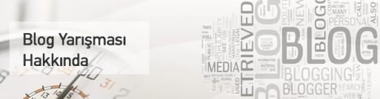 Ak Parti blog yarışması