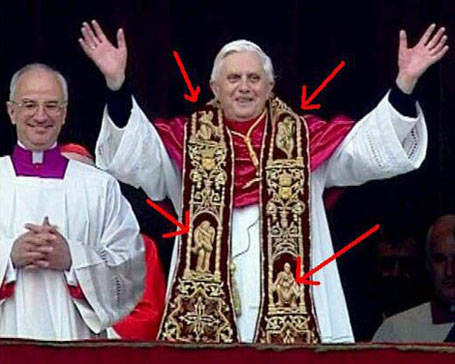 Papanın atkısı ve bonus karikatürler