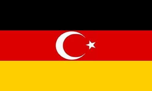Alman Türk'ler