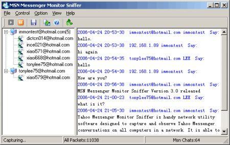 msn monitor.