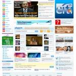 Mynet yeni ana sayfa