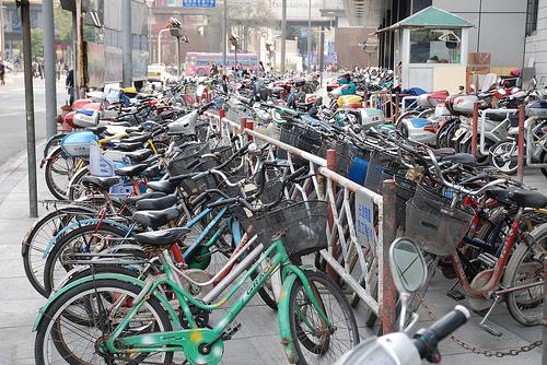 china bisiklet
