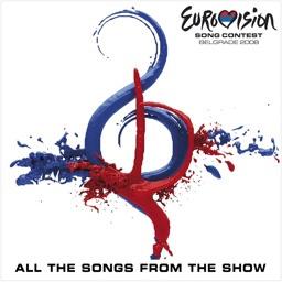 Eurovision 2008 katılan ülkelerin şarkıları