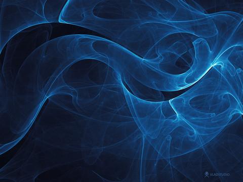 Harika Wallpaperlar - Infinity Blue