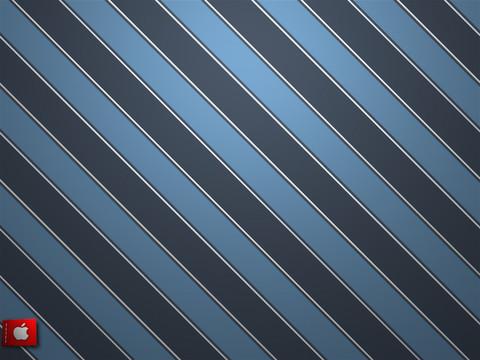 Harika Wallpaperlar - Blue Tie by ~sunb1rd