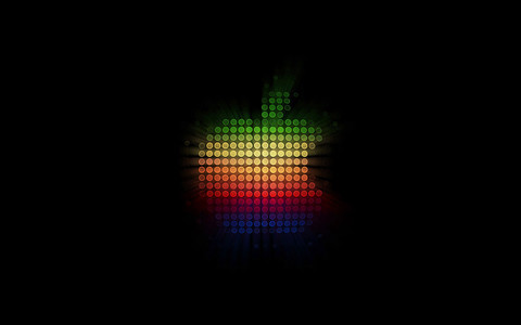 Harika Wallpaperlar - Apple Color