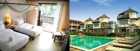 Tayland - Aana Resort & Spa