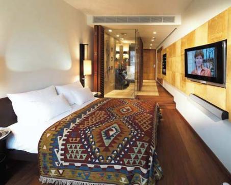 Viyana - Do&Co Hotel