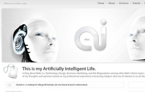aiAlex - ekran görüntüsü